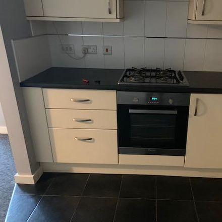 Rent this 1 bed apartment on Harthill Drive in Luton LU2 0AY, United Kingdom