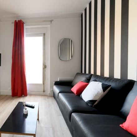 Rent this 4 bed apartment on 1 Rue Daumier in 75016 Paris, France
