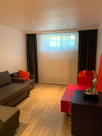 Rent this 1 bed apartment on Merrillweg 8a in 50996 Cologne, Germany