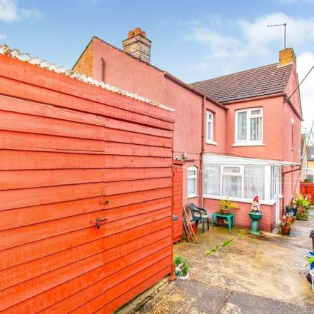 Rent this 3 bed house on Primrose Hill in Raunds, NN9 6LY