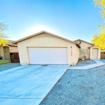 Rent this 3 bed house on 10416 South Tornado Avenue in Fortuna, AZ 85365