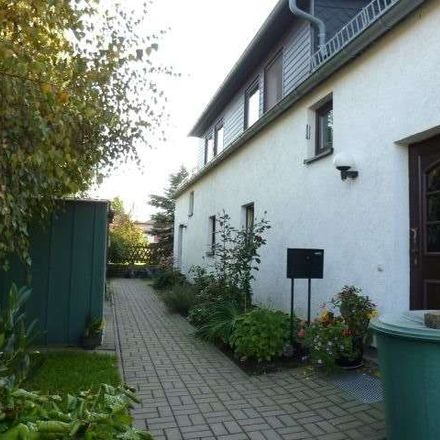 Rent this 2 bed apartment on Leisnitz 7 in 01705 Freital, Germany
