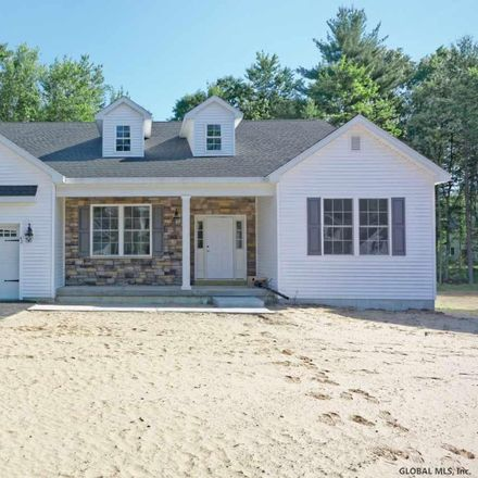 Rent this 3 bed house on 61 Balsam Way in Clifton Park, NY