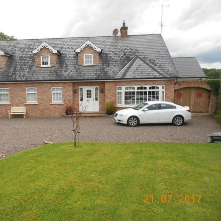 Rent this 2 bed house on Pullis in Emyvale, IE