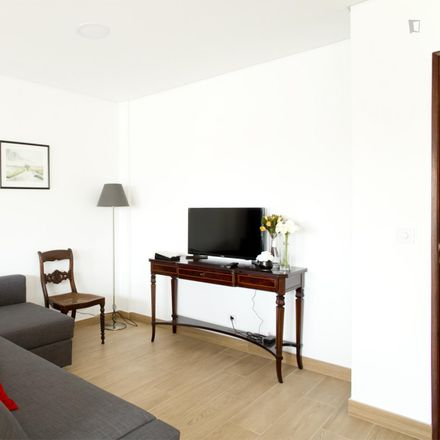Rent this 1 bed apartment on Rua Luís Pastor de Macedo 29 in 1750-160 Lisbon, Portugal