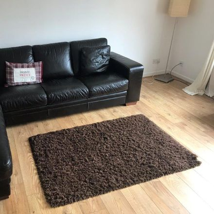 Rent this 2 bed apartment on Candlemaker's Lane in Aberdeen AB25 1DF, United Kingdom