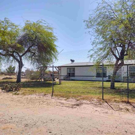 Rent this 3 bed house on 6523 East County 13 1/2 Street in Yuma, AZ 85365