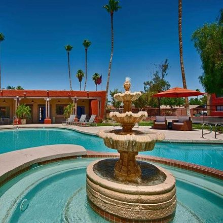 Rent this 2 bed apartment on Plaza 44 in 10201 North 44th Drive, Maricopa County