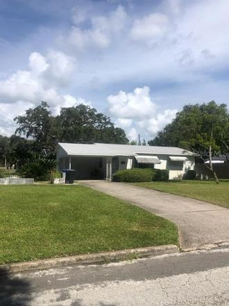 Rent this 2 bed house on 455 Merydith Way South in Saint Petersburg, FL 33707