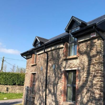 Rent this 1 bed house on Old Blarney Road in St. Mary's, Cobh Municipal District