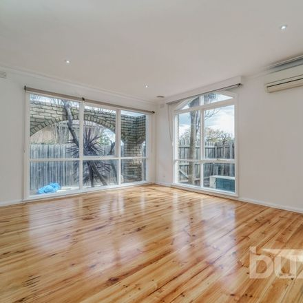 Rent this 2 bed apartment on 3/444 Warrigal Road