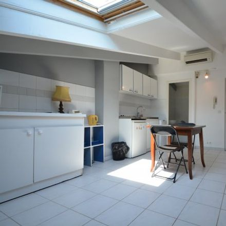 Rent this 0 bed room on 18 Rue Meyerbeer in 06046 Nice, France