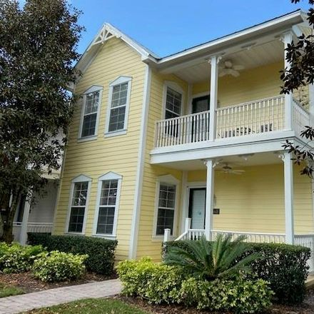 Rent this 4 bed house on 1448 Reunion Boulevard in Osceola County, FL 34747