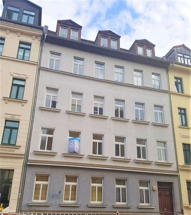 Rent this 1 bed apartment on Leipzig in Crottendorf, SAXONY