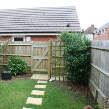 Rent this 3 bed house on Teulon Court in Arun BN16 4NR, United Kingdom