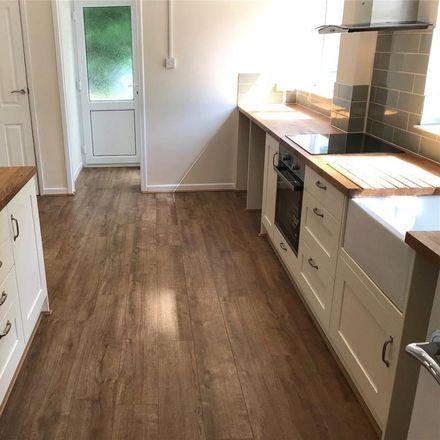 Rent this 3 bed house on Elm Grove in Bath BA1 7BA, United Kingdom