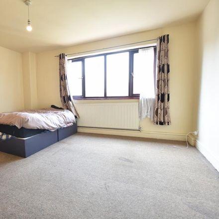Rent this 3 bed apartment on Charlton Church Lane in London SE7 7AB, United Kingdom