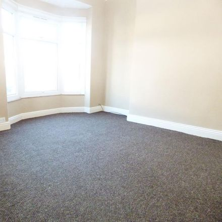 Rent this 3 bed house on Clive Road in Middlesbrough TS5 6AF, United Kingdom