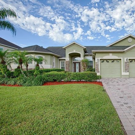 Rent this 4 bed house on 3035 Rolling Hills Lane in Apopka, FL 32712