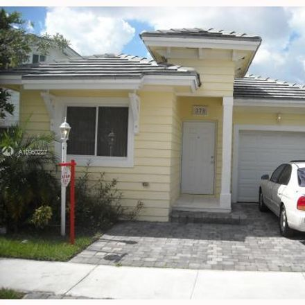 Rent this 3 bed house on NW 34th Ter in Pompano Beach, FL
