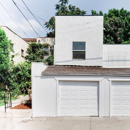 Rent this 2 bed house on 617 West Avenue 28 in Los Angeles, CA 90065