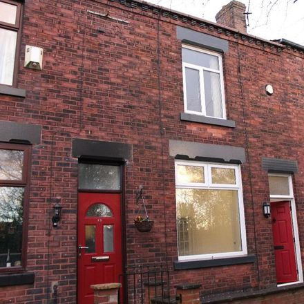 Rent this 2 bed house on Albion Street in Bolton BL4 8NN, United Kingdom