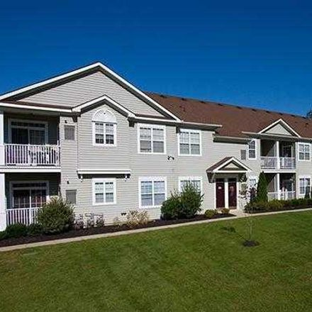 Rent this 2 bed apartment on 99 Justin Way in Jackson Township, NJ 08527