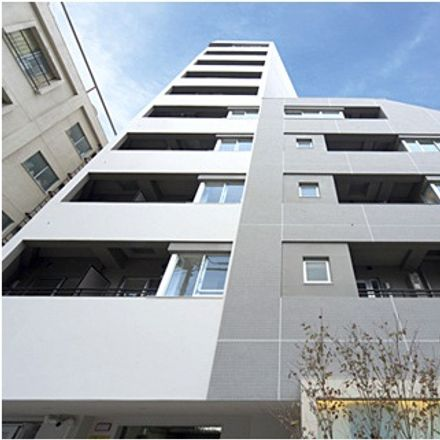 Rent this 1 bed apartment on 第5富喜マンション in 431, Honan 1-chome