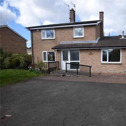 Rent this 4 bed house on Hadston Road in Hadston NE65 9RX, United Kingdom