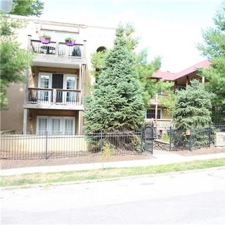 Rent this 2 bed apartment on 4500 Jefferson Street in Kansas City, MO 64111