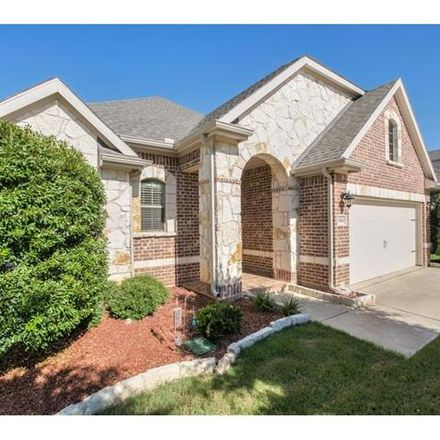 Rent this 3 bed house on 3204 Evening Wind Road in Denton, TX 76208