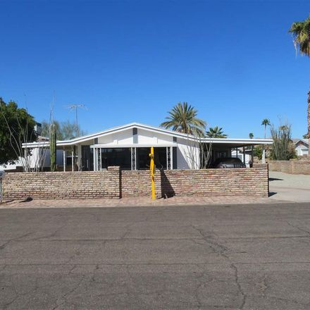 Rent this 2 bed house on E 42nd Dr in Yuma, AZ