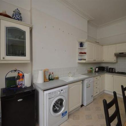 Rent this 2 bed apartment on Orlands in 52 Saint Johns Road, Bristol BS8 2HG