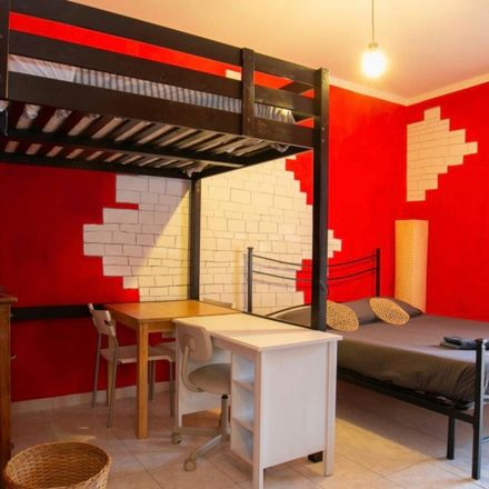 Rent this 2 bed apartment on Fico d'India in Via Ruggero Bonghi, 20136 Milan Milan