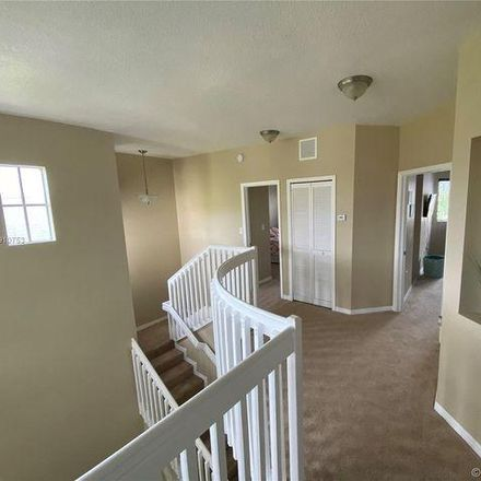 Rent this 3 bed house on The Crossings