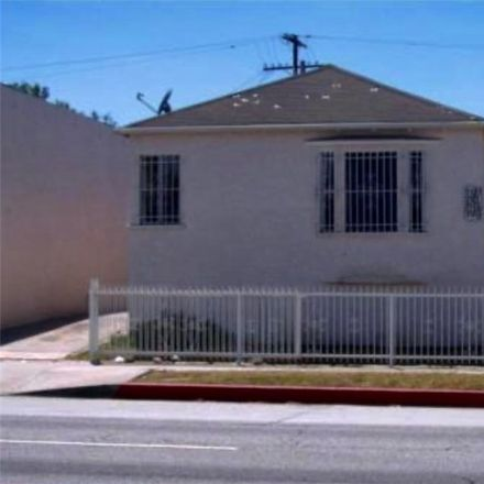 Rent this 0 bed apartment on 7523 S Normandie Avenue in Los Angeles, CA 90044