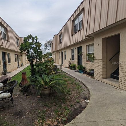 Rent this 1 bed apartment on 2502 Jefferson Street in Orlando, FL 32803