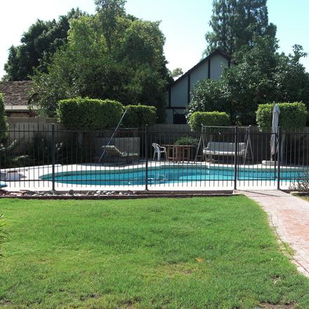 Rent this 1 bed house on Mesa in AZ, US