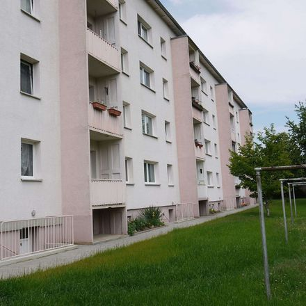 Rent this 2 bed apartment on Mügeln in Neusorge, SAXONY