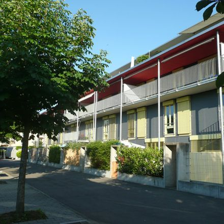 Rent this 3 bed apartment on 8600 Bezirk Uster