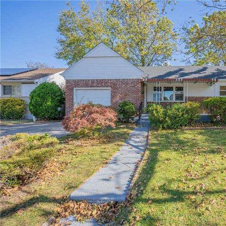 Rent this 3 bed house on 555 Croydon Road in Hempstead, NY 11003