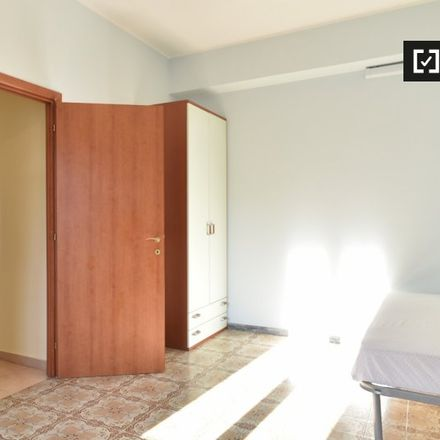 Rent this 3 bed apartment on Istituto Professionale Amerigo Vespucci - succursale in Via Tiburtina, 689