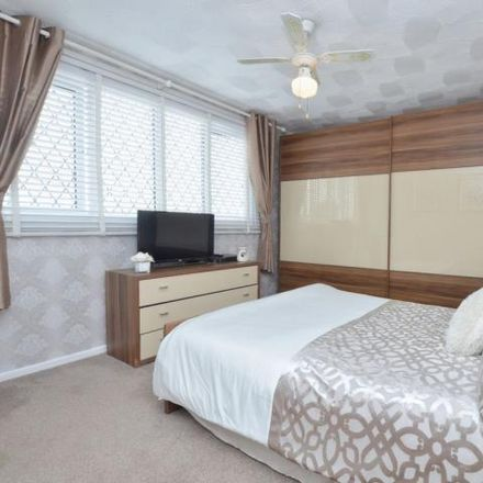 Rent this 2 bed house on Michaels Estate in Grimethorpe, S72 7BH