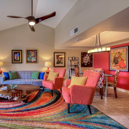 Rent this 2 bed apartment on 9465 North 92nd Street in Scottsdale, AZ 85258