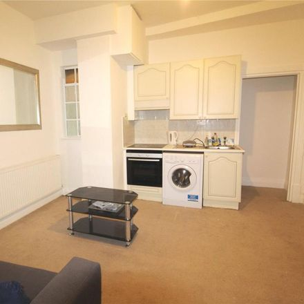Rent this 1 bed apartment on Strathmore Court in 143 Park Road, London NW8 7HT