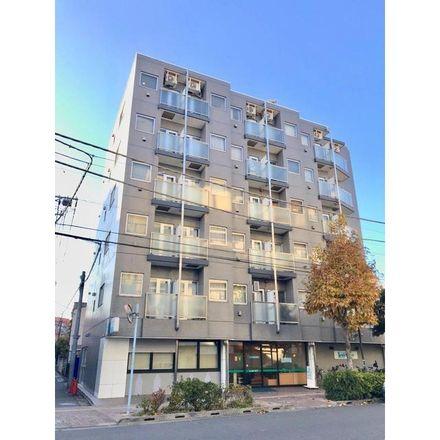 Rent this 1 bed apartment on SiESTA CASA in 桃園川緑道, Koenji