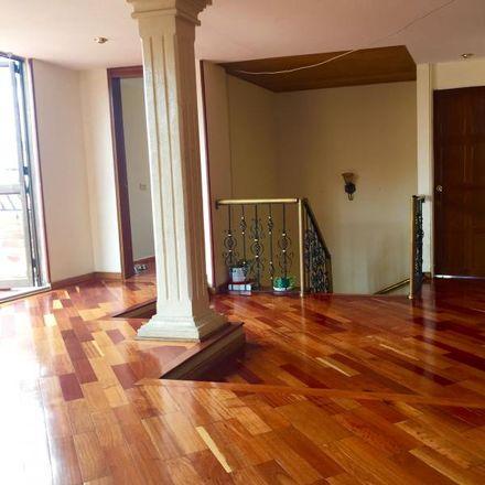 Rent this 3 bed apartment on Moralvi in Carrera 21 calle 145, UPZ Los Cedros