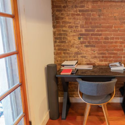 Rent this 2 bed apartment on Bloomfield Street in Hoboken, NJ 07030