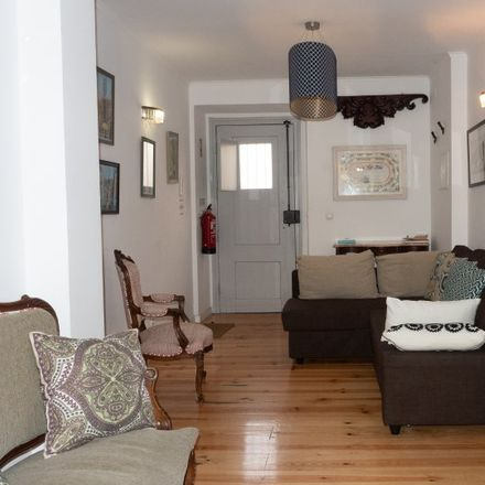 Rent this 2 bed apartment on Travessa da Piedade 7 in 1200-192 MERCÊS Lisbon, Portugal