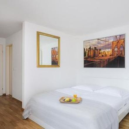 Rent this 1 bed room on Zurich in Wiedikon, ZURICH